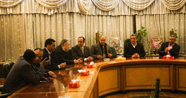 مجلس نقابة الصحفيين